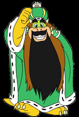 File:King Koopa Luigi.png