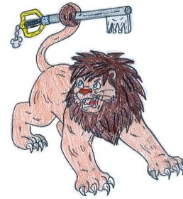 Sora Lion