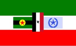 Flag of UMS