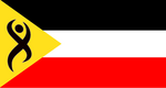 National Flag of Schalamzaar