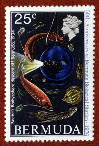 File:Bathysphere fish on Bermuda stamp.jpg