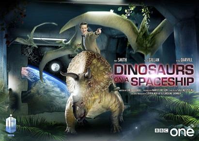 File:Dinosaurs on a Spaceship.jpg