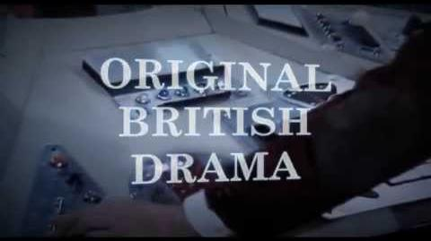 Doctor Who trailer 1974 New Doctor, New Monsters, Old Enemies!-1