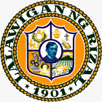 Ph seal rizal