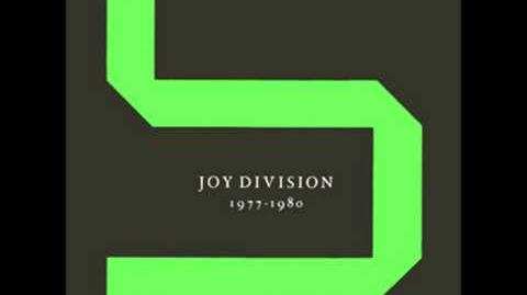 Joy Division - Love Will Tear Us Apart-0