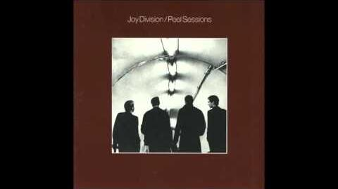 The Sound of Music - Joy Division