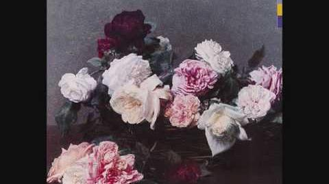 """New Order - """"Leave Me Alone"""""""