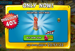 Valentine High-Rise