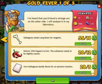 GoldFever1of5