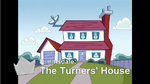 The Turners' House