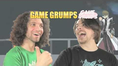 Smash bros Lawl X Character moveset - Game Grumps