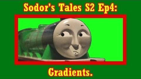 Sodor's Tales S2 Ep4 Gradients.