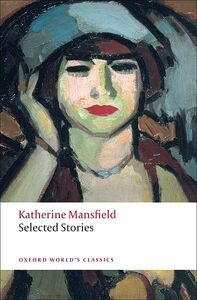 394px-Katherine Mansfield Selected stories