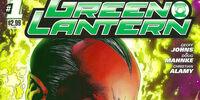 Green Lantern (Series)