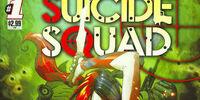 Suicide Squad (Series)