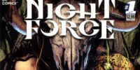 Night Force (Mini-Series)