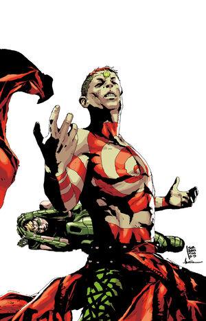 Green Arrow 23.1 Textless