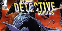Detective Comics (Series)