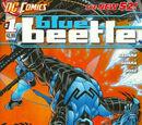 Blue Beetle (Series)