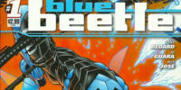 Blue Beetle (Series)