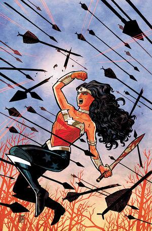 Wonder Woman 1 Textless