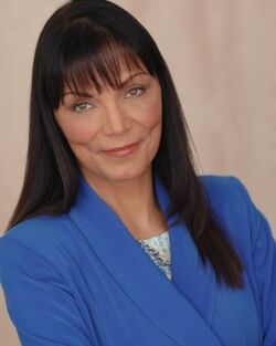 Carla-Rae Holland