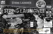 String-lancher