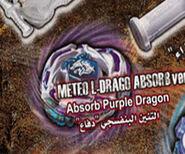 Meteo L-Drago Absorb