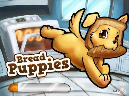 BreadPuppiesLoad