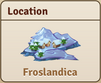 Froslandica