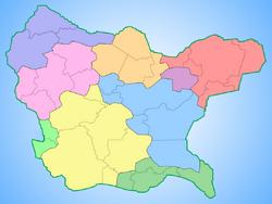 Navonia regions