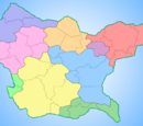 Administrative division of the Republic of Navonia