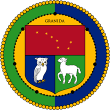 Seal of Granida