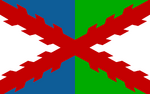 Flag of the Dual Monarchy