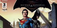 Batman v Superman: Dawn of Justice: Picture Proof
