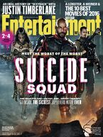 Cover empire SS