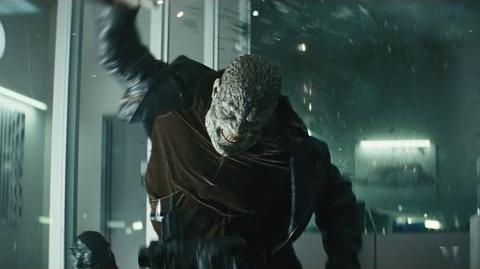 Suicide Squad - TV Spot 1 HD