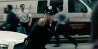 Unidentified Metropolis Policeman