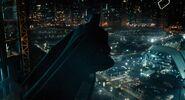 Batman see the City