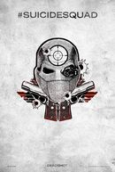 Suicide Squad Tattoo Posters 04