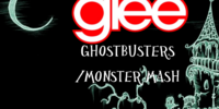 Ghostbusters/Monster Mash