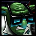 Doctor Repulsor