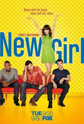 File:New-Girl-1-season-poster.jpg