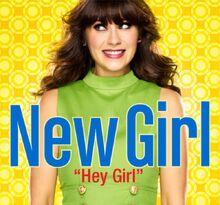 New Girl Single