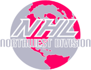Northwest division