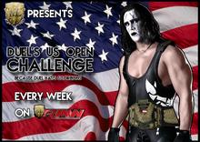 NL US Open Challenge