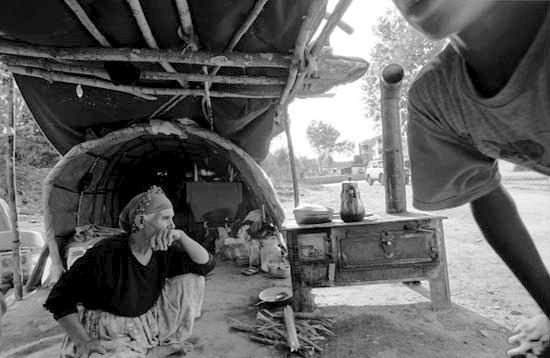 File:Gypsy Camp, Turkey 2001 - flattened.jpg