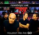 Live: Houston We Are GO