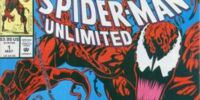 Spider-Man Unlimited Issue 1