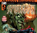 Marvel Knights Issue 10